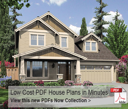 free e newsletter a home building organizer with every plan purchase - House Building Plans