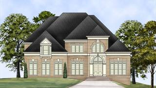 image of Aslet II House Plan