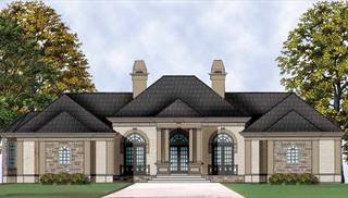 image of Ballantyne Place House Plan
