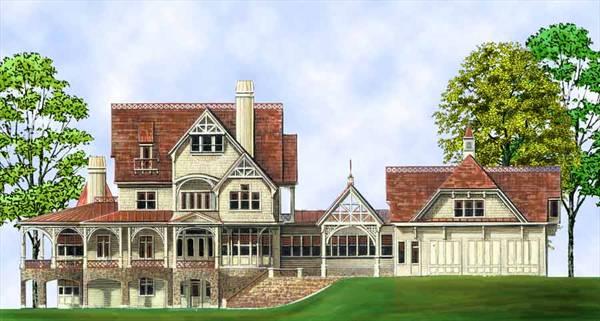 Cordelia House Plan