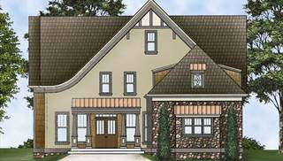 image of Dinsmoore Place House Plan