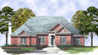 image of Hickory II House Plan