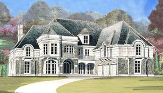 image of Barrmoore House Plan