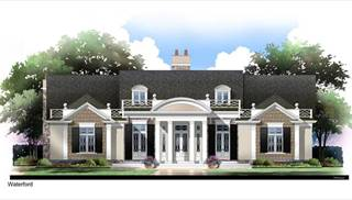 image of Waterford House Plan
