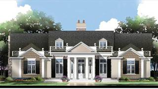 image of Waterford Place House Plan