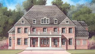 image of Raewood House Plan