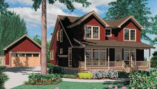image of Nahant House Plan