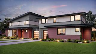 Multi Family House Plans From Better Homes And Gardens