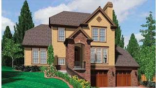 image of Middletown House Plan