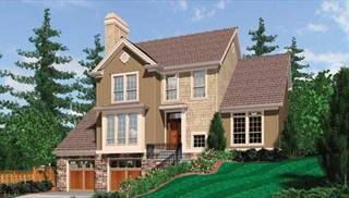 image of Hillview House Plan