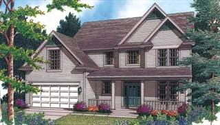 image of Belchertown House Plan