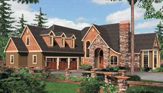 image of Long Island House Plan