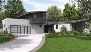 image of Oakboro House Plan