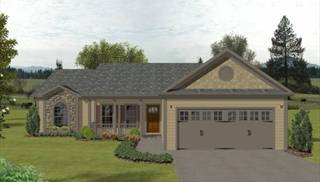 image of The Lexsy House Plan