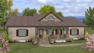 image of The Larkspur House Plan