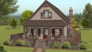 image of The Shadowbrook House Plan