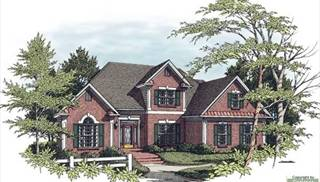 image of The Norcross House Plan