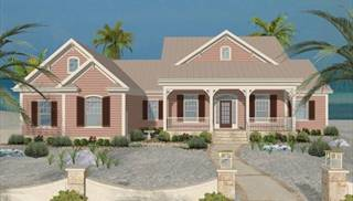 image of The Edgewater Cove House Plan