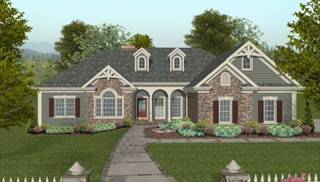 image of The Mount Airy House Plan