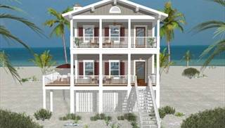image of The Ocean View House Plan