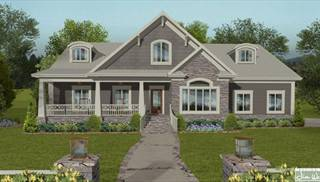 image of The Willowbrook House Plan
