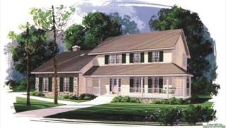 image of The Columbus House Plan