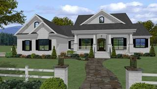 image of The Brentwood House Plan