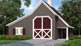 image of Oakley - 107 House Plan