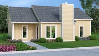 image of Brooklyn Green - 1213 House Plan