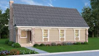 image of Chestwood - 1215 House Plan
