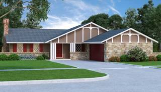 image of Cunningham - 1500 House Plan