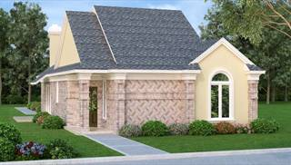 image of Swenson downs - 1503 House Plan