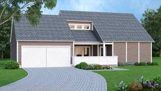 image of Cypress Green - 1507 House Plan