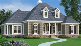 image of Blairwood - 1635 House Plan