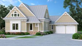 image of Winchester Abby - 2008 House Plan