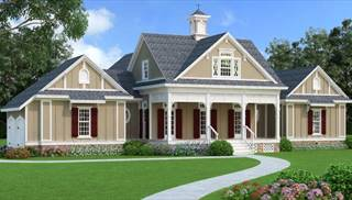 image of Oakleigh Manor - 2118 House Plan