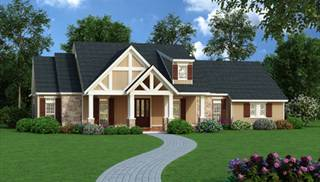 image of South Oaks - 2315 House Plan