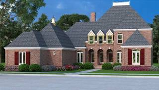 image of Inswood Arms - 3003 House Plan