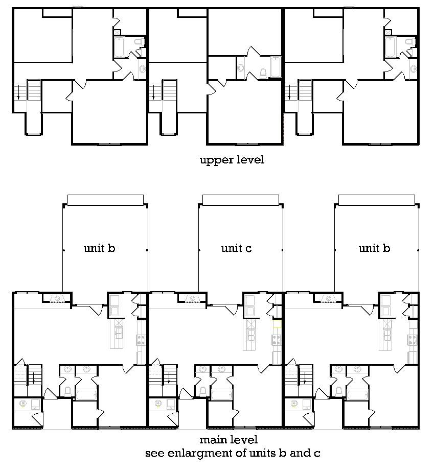 Building Plan image of Featured House Plan: BHG - 9189