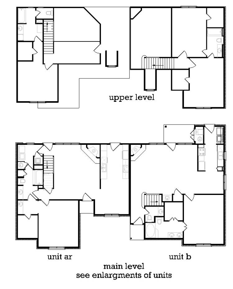 Building Plan image of Featured House Plan: BHG - 9195