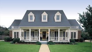image of Banner Hall-3000 House Plan