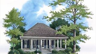 image of Janice-801 House Plan