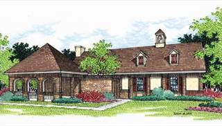 image of Glenwood-1104 House Plan