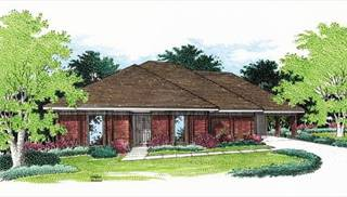 image of Linden-1107 House Plan