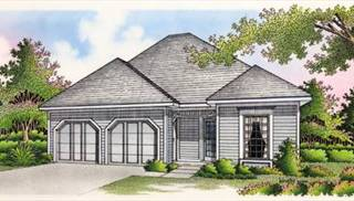 image of Batesville-1108 House Plan