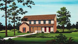 image of Beechwood - 1210 House Plan