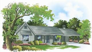 image of Richland-1314 House Plan