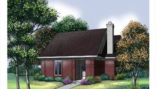 image of Fremont - 1401 House Plan