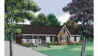 image of Hamilton - 1402 House Plan