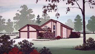 image of Danberry - 1417 House Plan